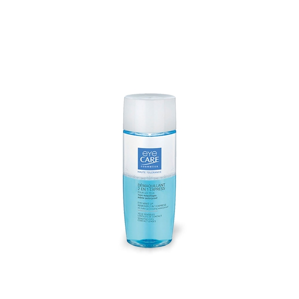 Eye Make-up Remover 2 in 1 Express 50 ml