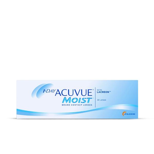 1-Day Acuvue Moist 30er