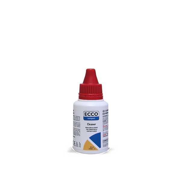 Ecco compact Cleaner