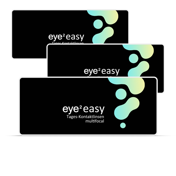 EYE2 Easy multifocal 90er