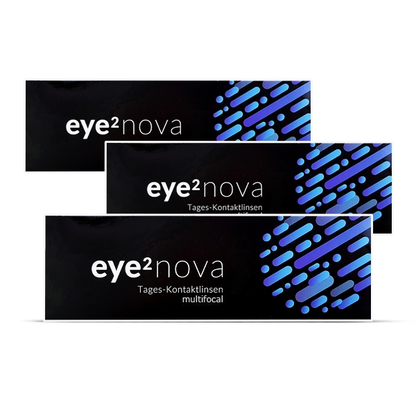 EYE2 NOVA Multifocal 90er
