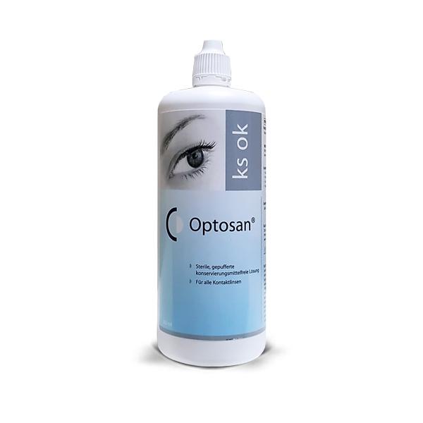 Optosan KS - OK 360ml