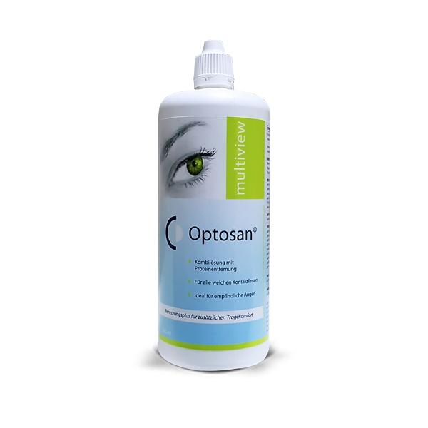 Optosan Multiview 380ml
