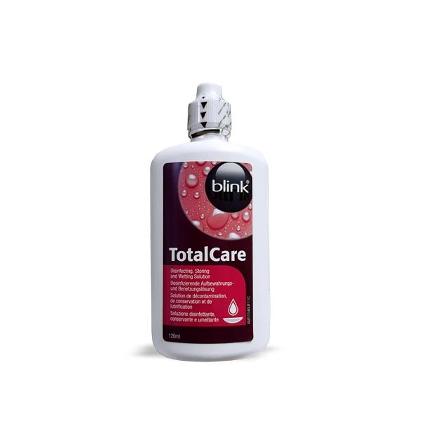 Total Care Aufbewahrung