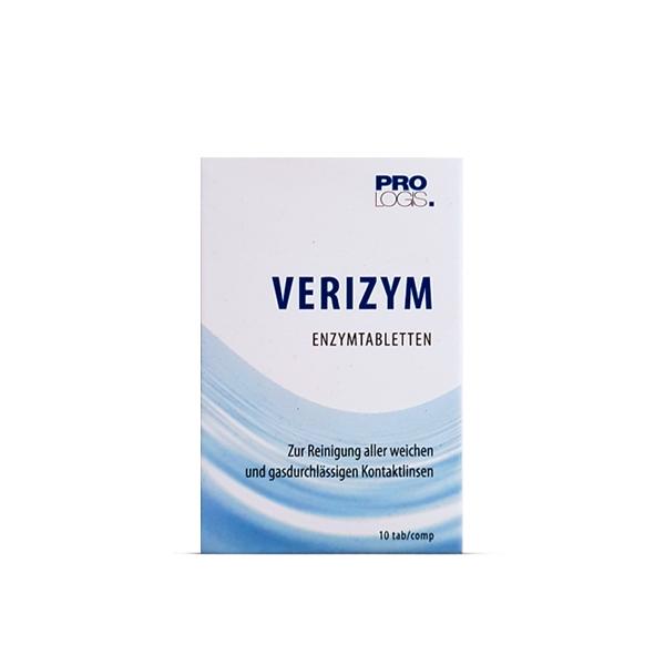 Verizym Enzymtabletten